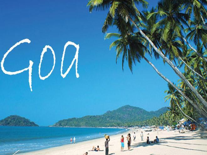 Surf, sun and lots of fun atGoa