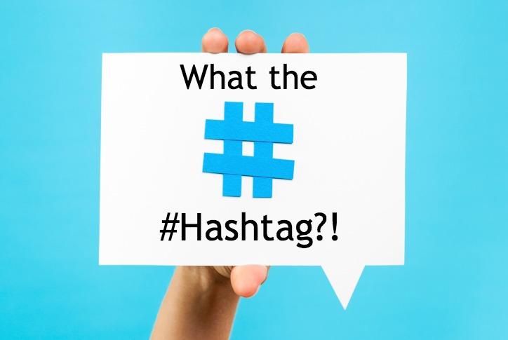 Making use of hashtagseffectively