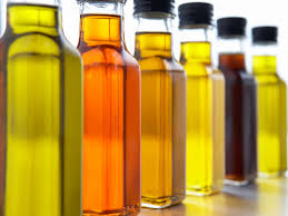 Refined oils and the myth they carry